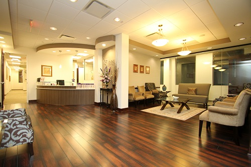 Johns Creek OB/GYN Office