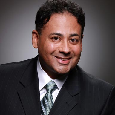 Dr. John Reyes of Modern Ob/Gyn of North Atlanta