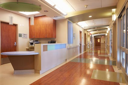 Modern Ob/Gyn providers have hospital privileges
